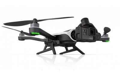 Karma: Drone dari GoPro