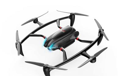 HyDrone 1800: Drone Pertama Berbahan Bakar Hidrogen