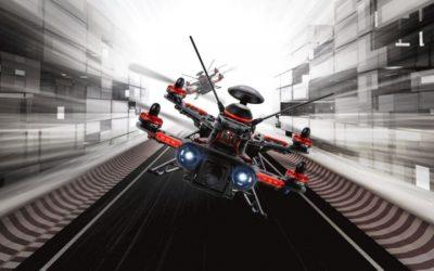 4 Hal Penting Tentang Drone Race