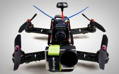 Mengenal Drone Racing Lebih Dekat