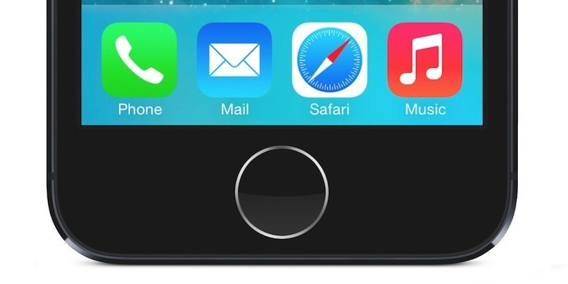 iPhone_Button