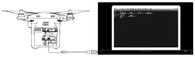 Camera Data Port