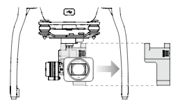 Removing the Gimbal Clamp