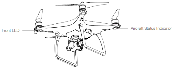 phantom 4 quick start guide