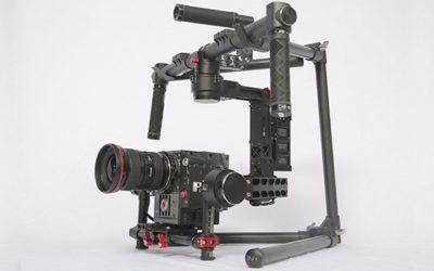 DJI Luncurkan Ronin 2 untuk Para Sinematografi