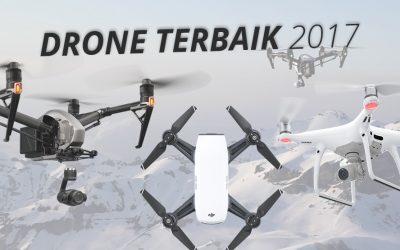 Drone Terbaik 2017