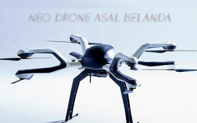 NEO, Drone Asal Belanda