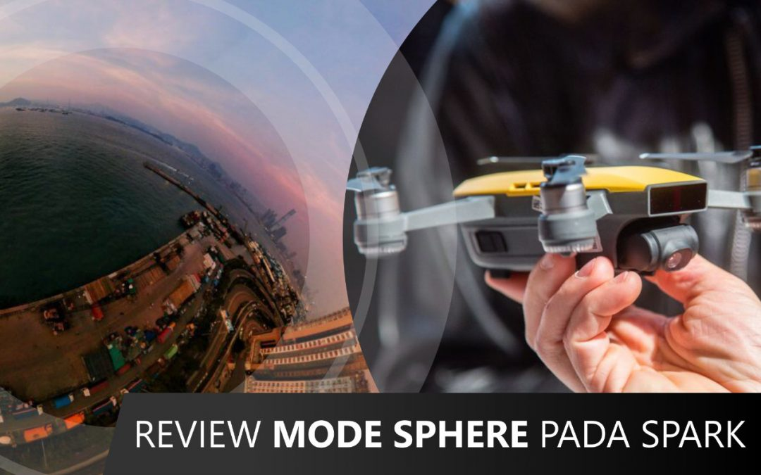 Review Mode Sphere Spark
