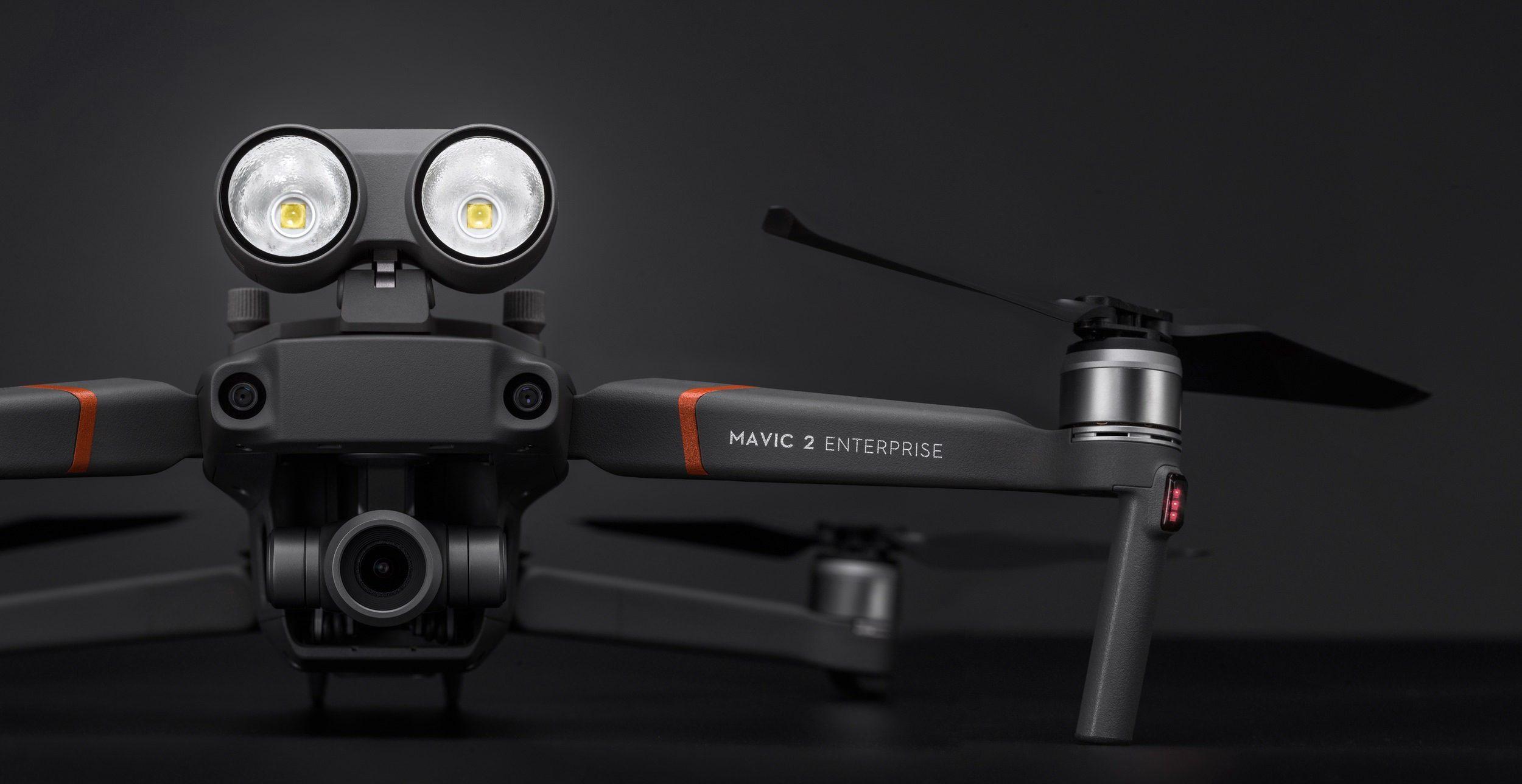 Mavic 2 Enterprise Spotlight